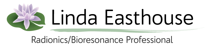 Linda Easthouse logo, Radionics/Bioresonance Professional